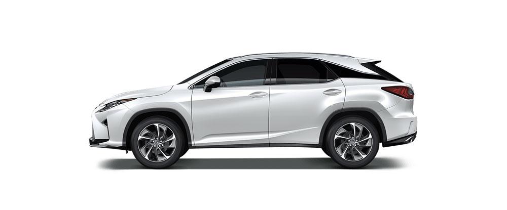 Lexus RX Standard