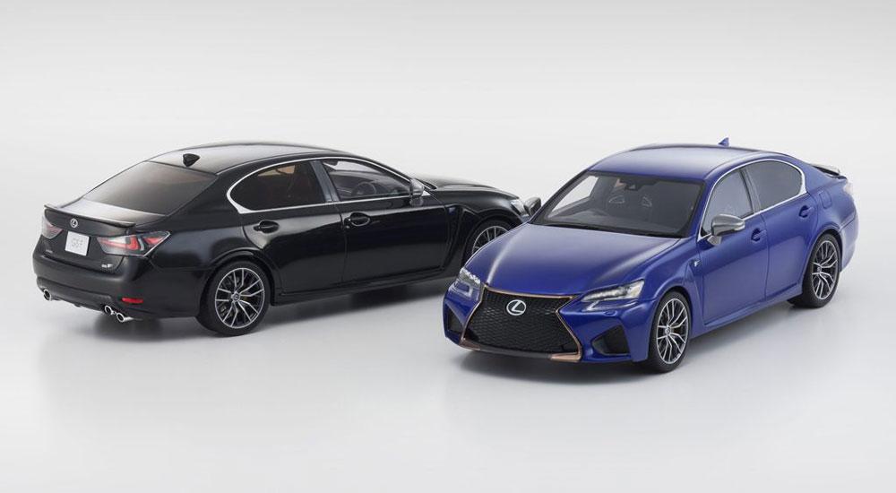 Lexus GS F Diecast Models