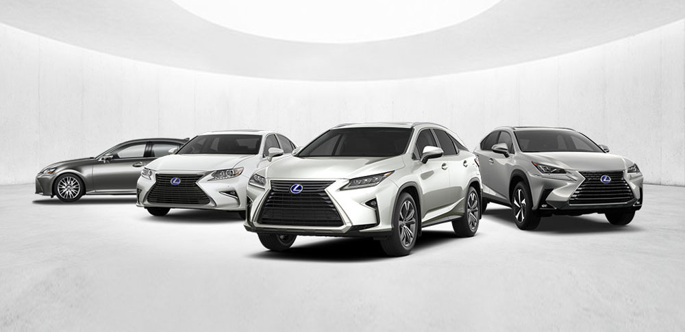 Lexus December 2017 And Year End S Report