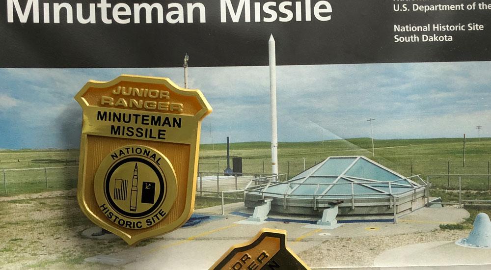 """Minuteman"