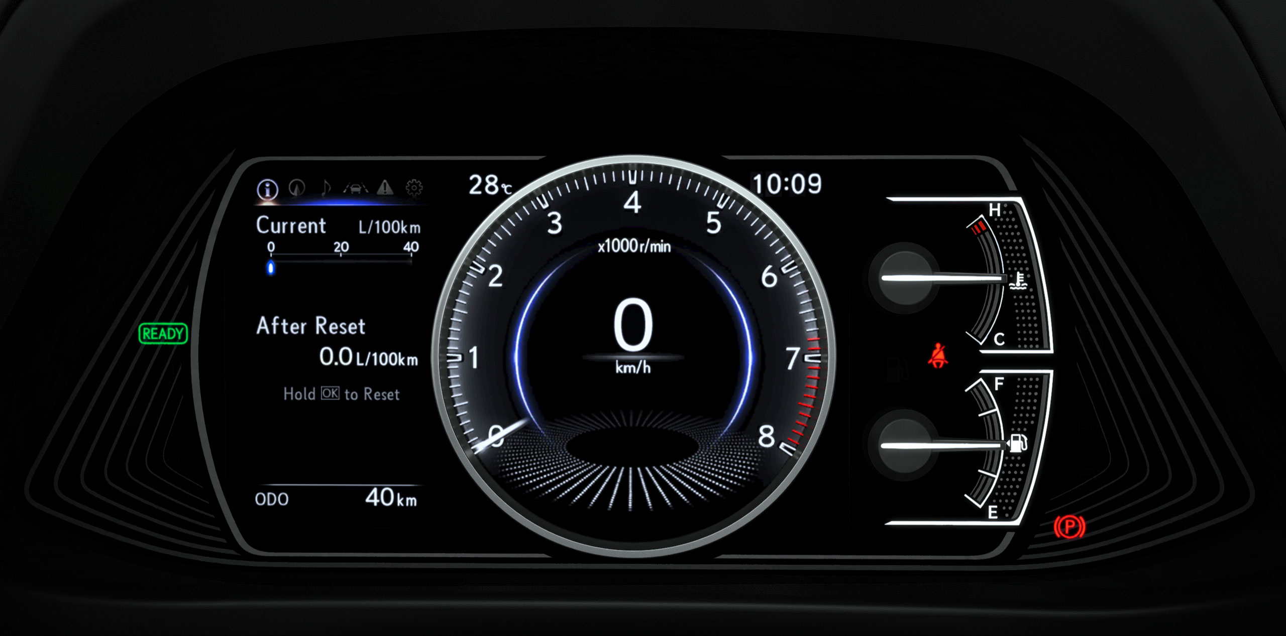 2018 - [Lexus] UX - Page 2 18-03-06-gallery-lexus-ux-reveal-47