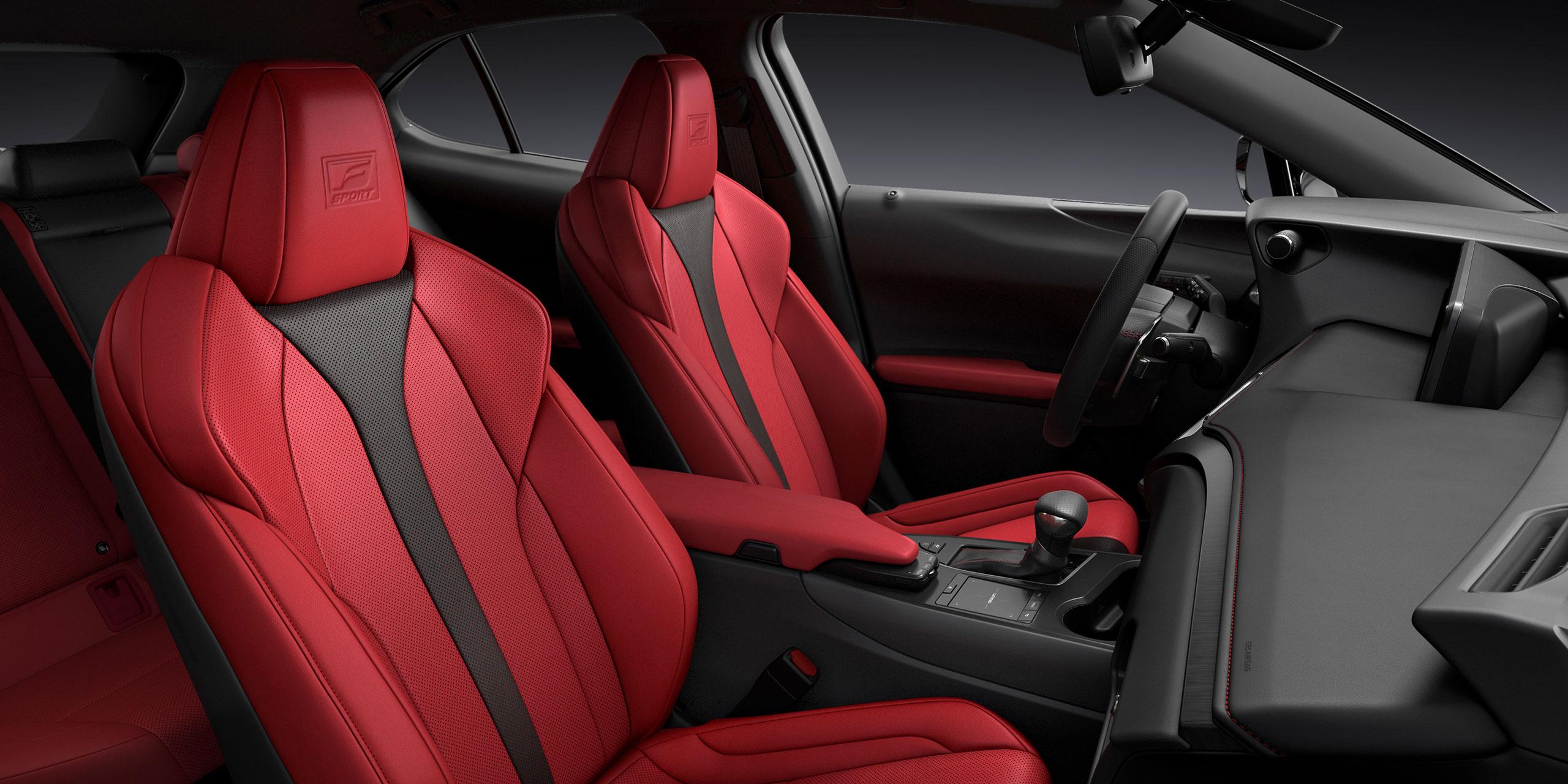 2018 - [Lexus] UX - Page 2 18-03-06-gallery-lexus-ux-reveal-48
