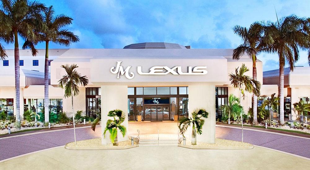 Lexus JM Lexus Plus