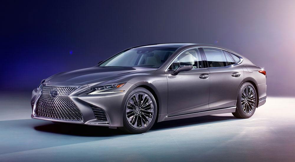 Lexus NX April Sales