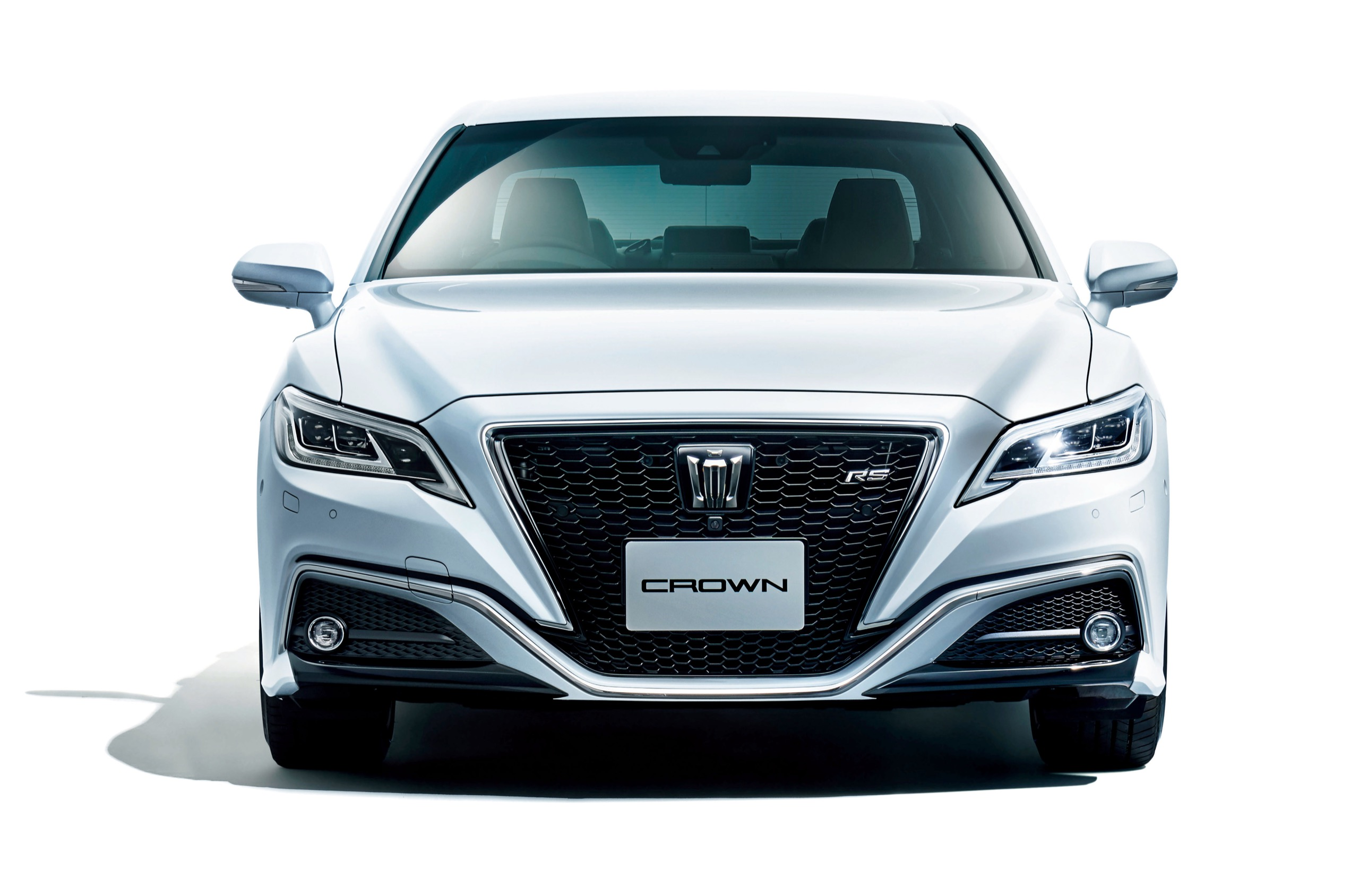 What Does The New Toyota Crown Mean For The Next