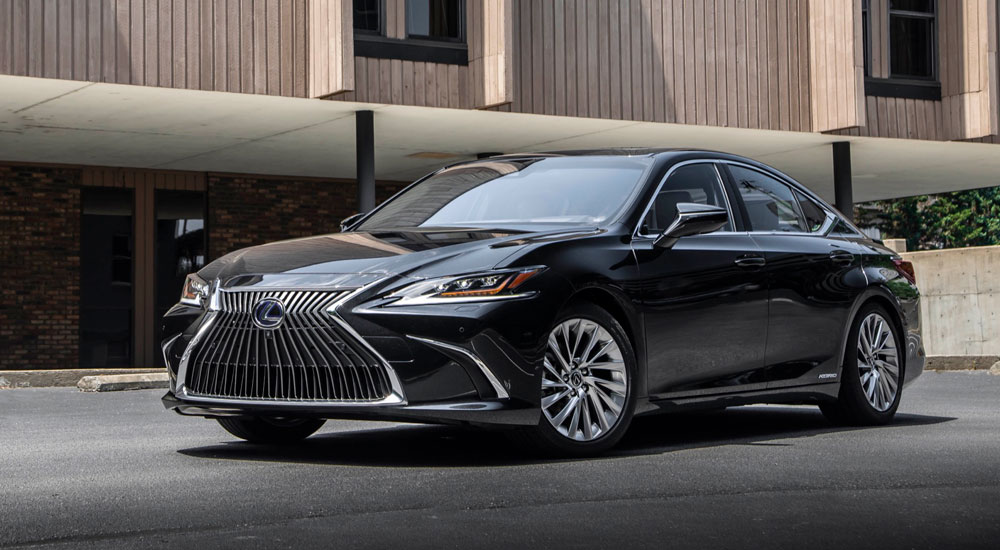 The All New 2019 Lexus Es 350 Will Arrive In U S Dealerships This September With A Base Price Of 39 500 Just 550 More Than Outgoing Model