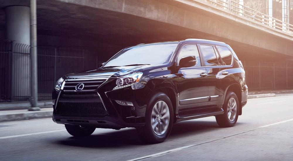 Lexus GX July 2018 Sales