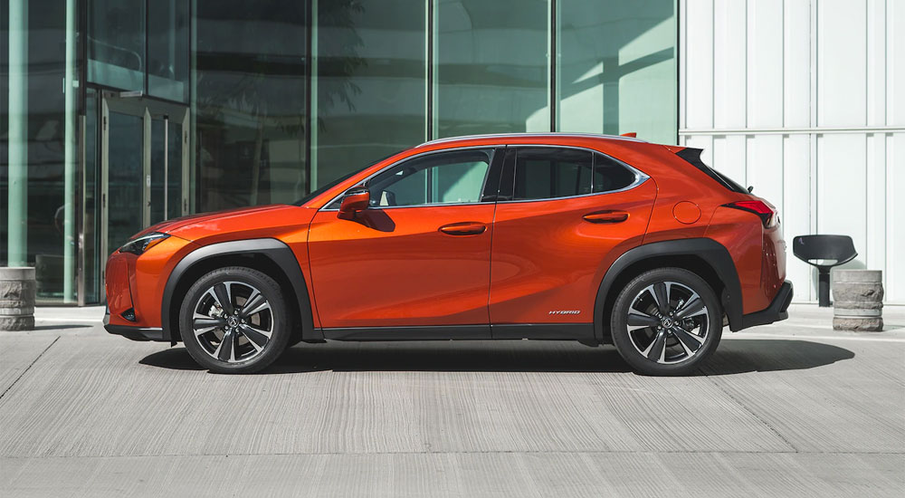Collected Lexus Ux 200 Amp Ux 250h Reviews Lexus Enthusiast