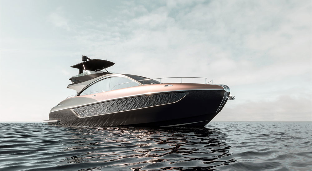 Lexus Of Milwaukee >> Lexus LY 650 Luxury Yacht Priced at $3.5 Million | Lexus Enthusiast
