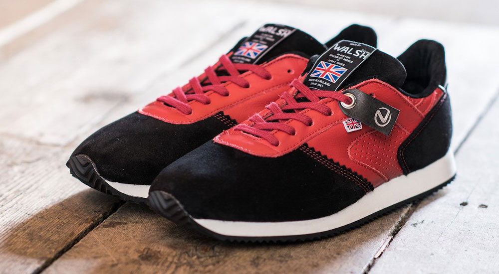 Lexus Trainers Walsh