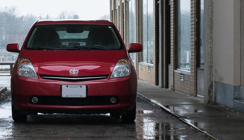 Lexus Prius 2008