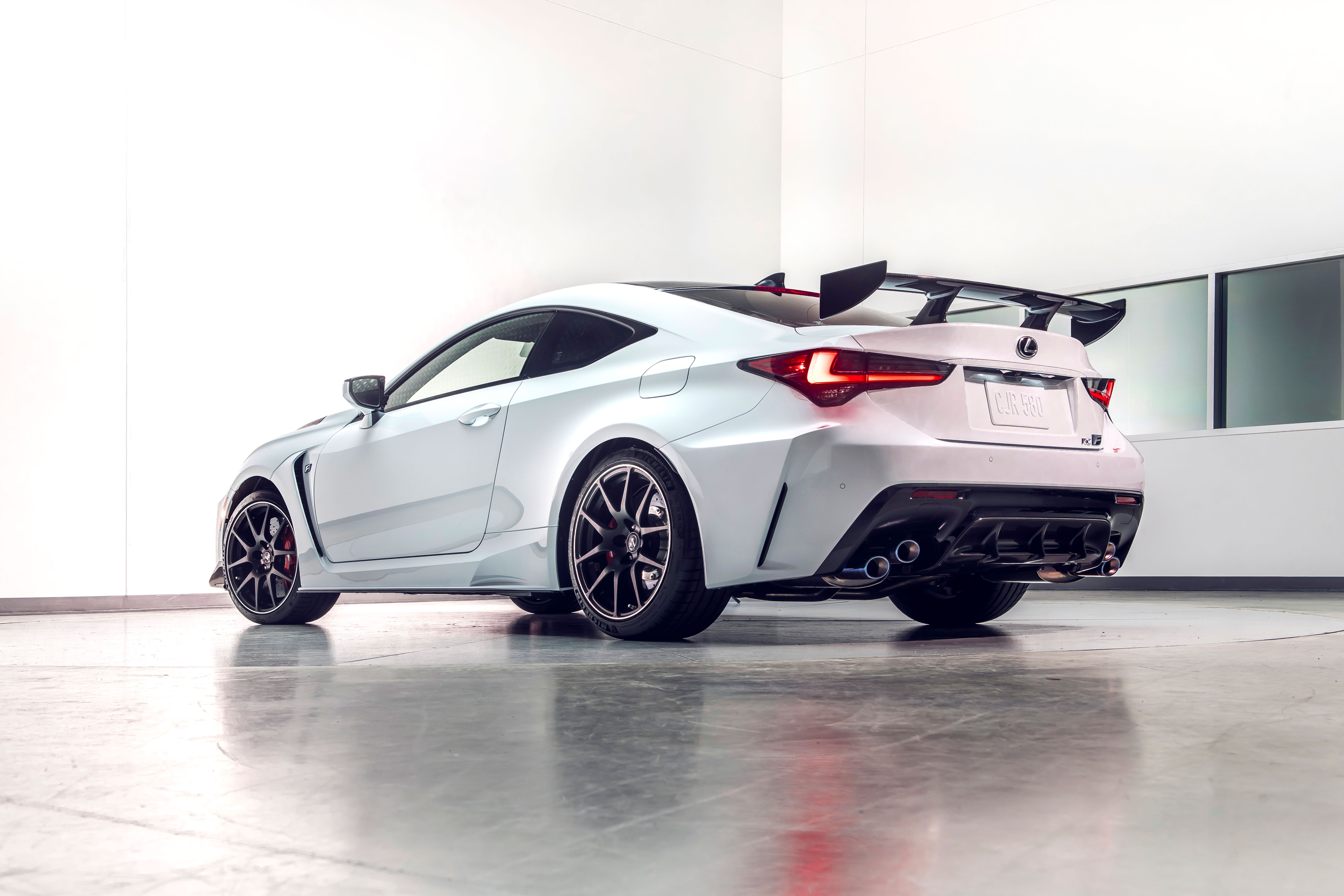 Introducing The Lexus Rc F Track Edition Updated 2020 Rc F