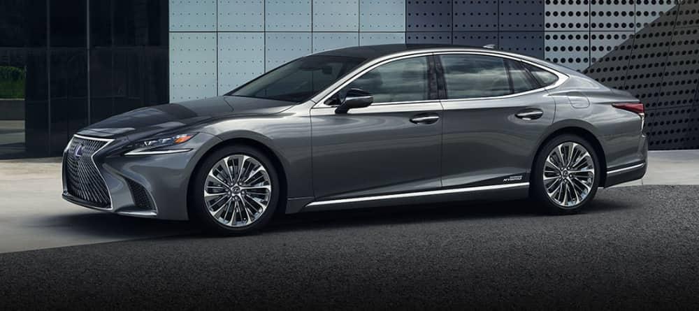 Lexus USA Sales 2019 January