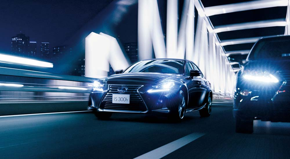 Lexus Japan Subscription Service