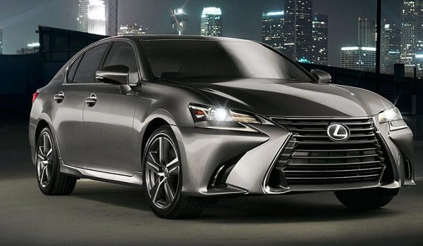 Lexus Named Best Luxury Brand in KBB 5-Year Cost to Own Awards