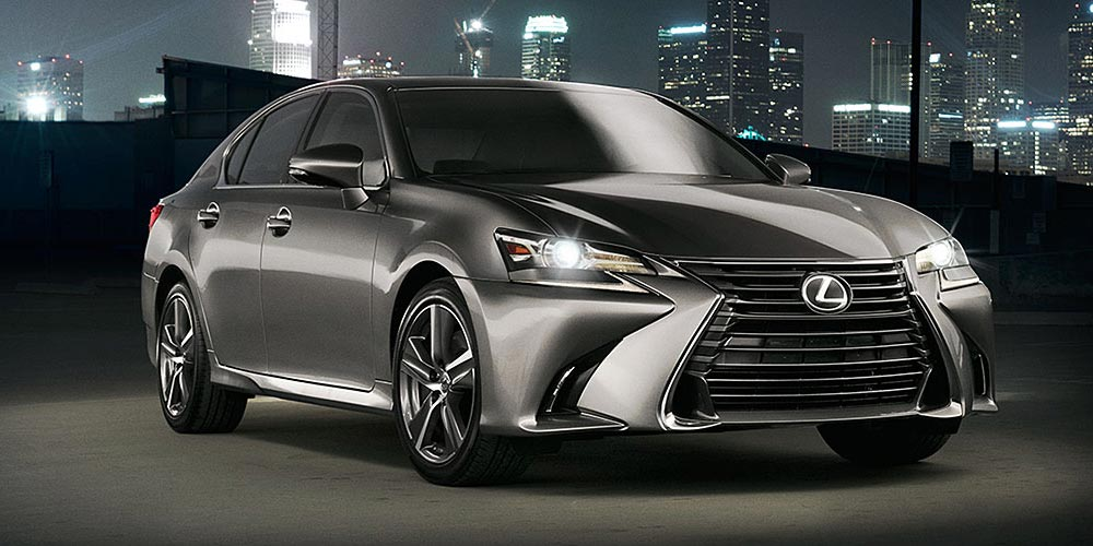 Lexus GS Cost-to-Own