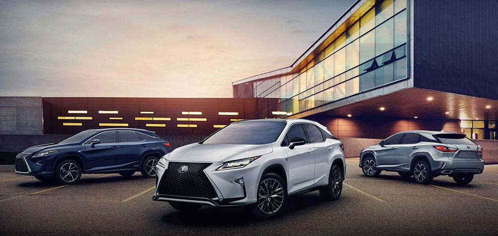 Lexus JD Power Customer Service Index