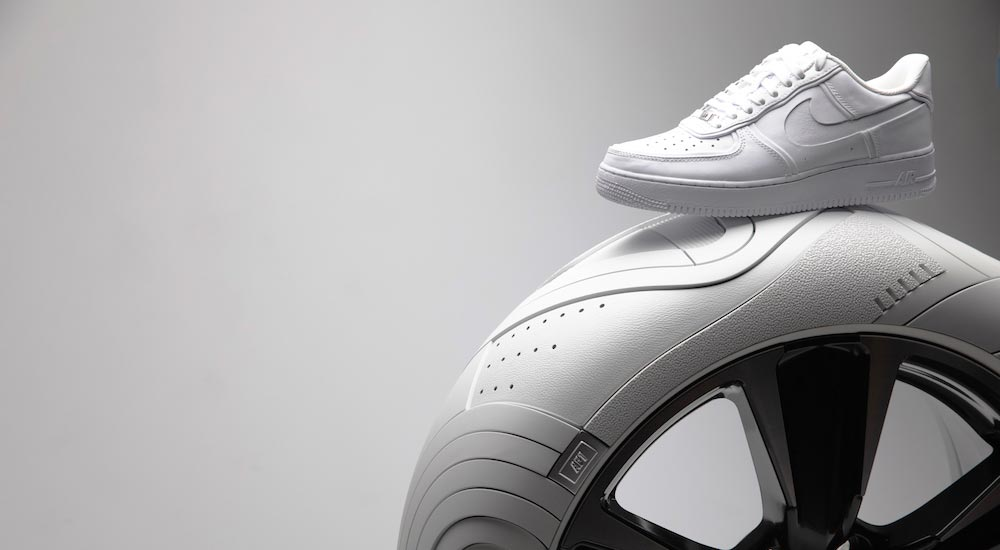 Lexus John Elliott Nike