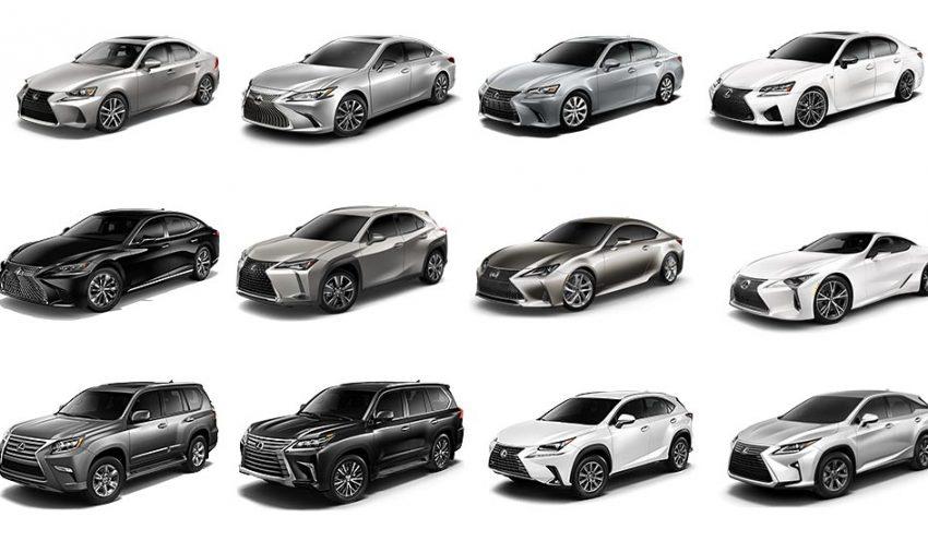 Next-Generation Lexus IS F in 2022? | Lexus Enthusiast