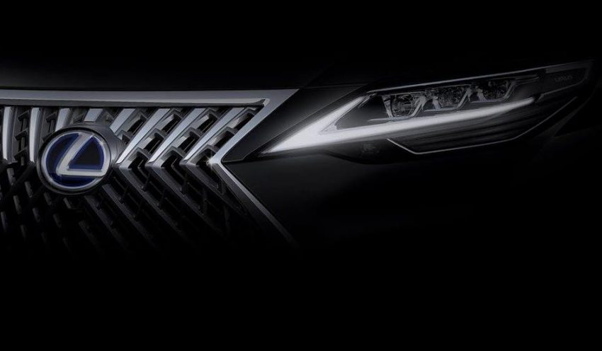 The 2018 Lexus LS 500 & LS 500h: A Technical Review | Lexus