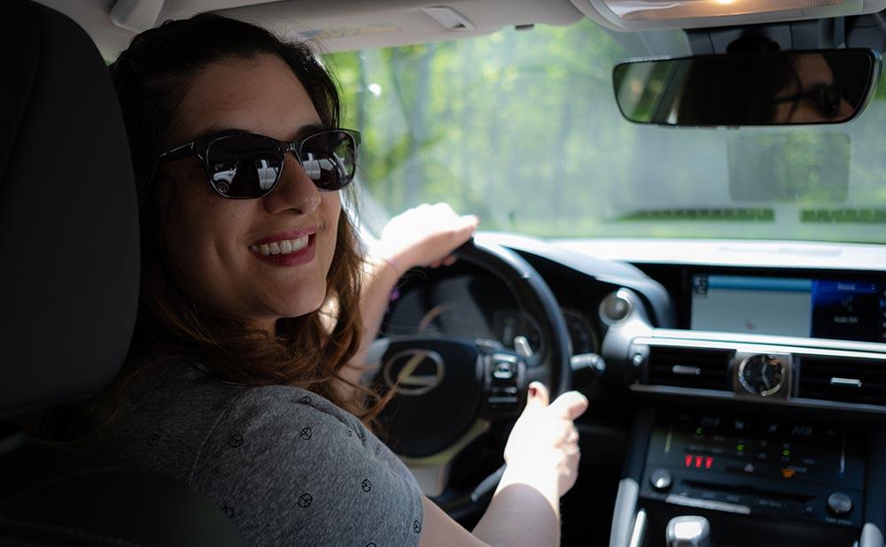 Lexus IS Karissa Blog