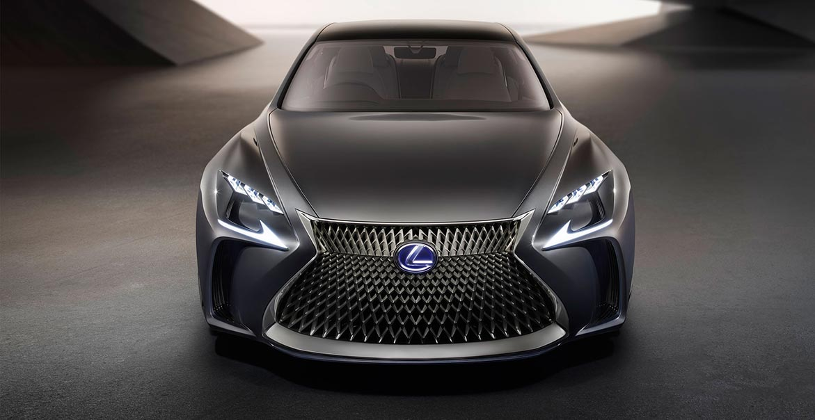 Lexus Electric Car >> New Solid State Battery Developed For Lexus Electric