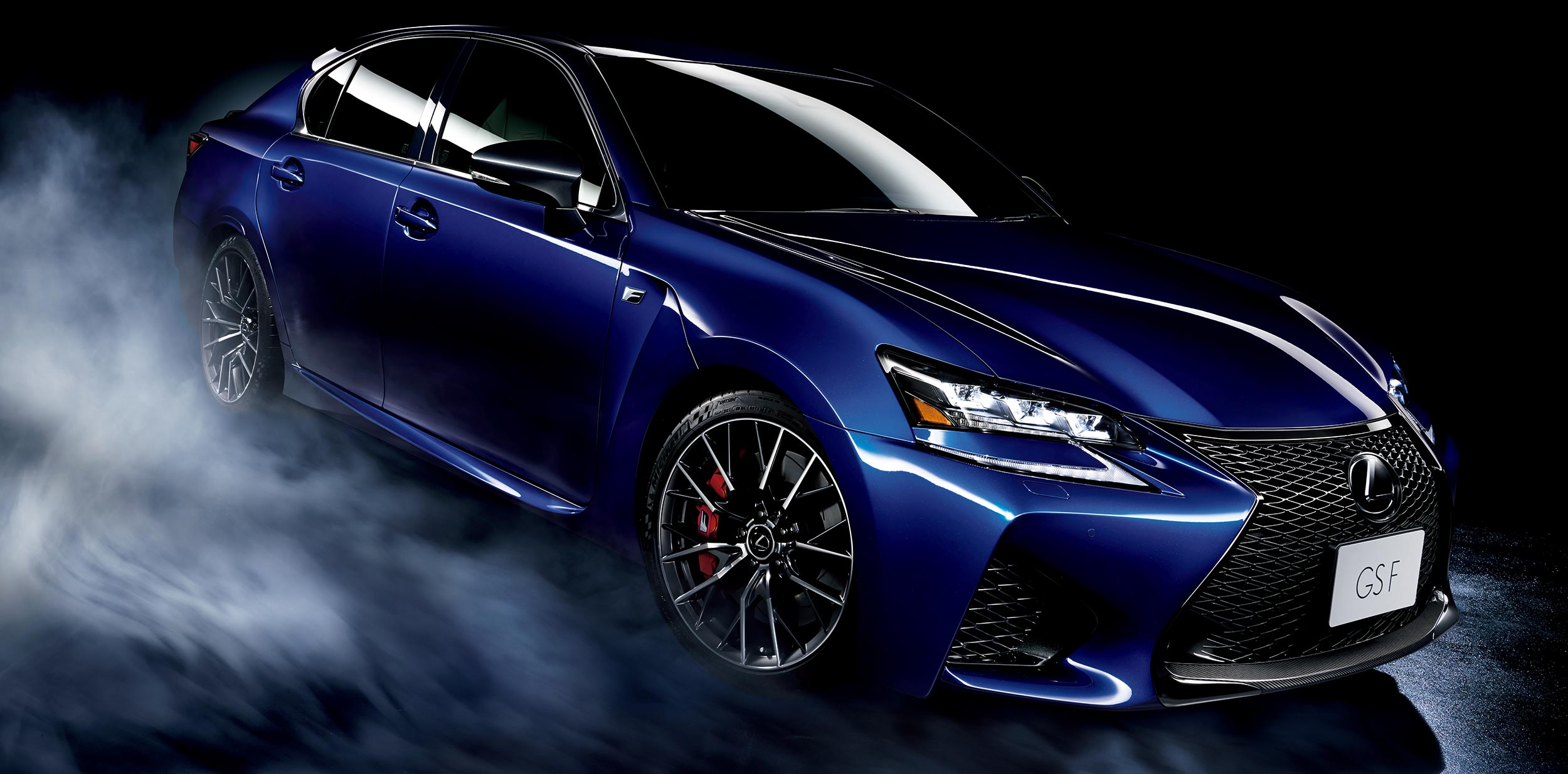 2020 Lexus GS F Review and Release date