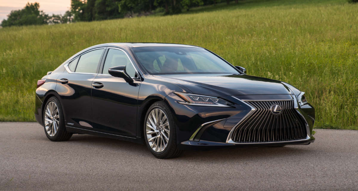 2020 Model Year Lexus ES 300h Recalled for Engine Issue | Lexus ...