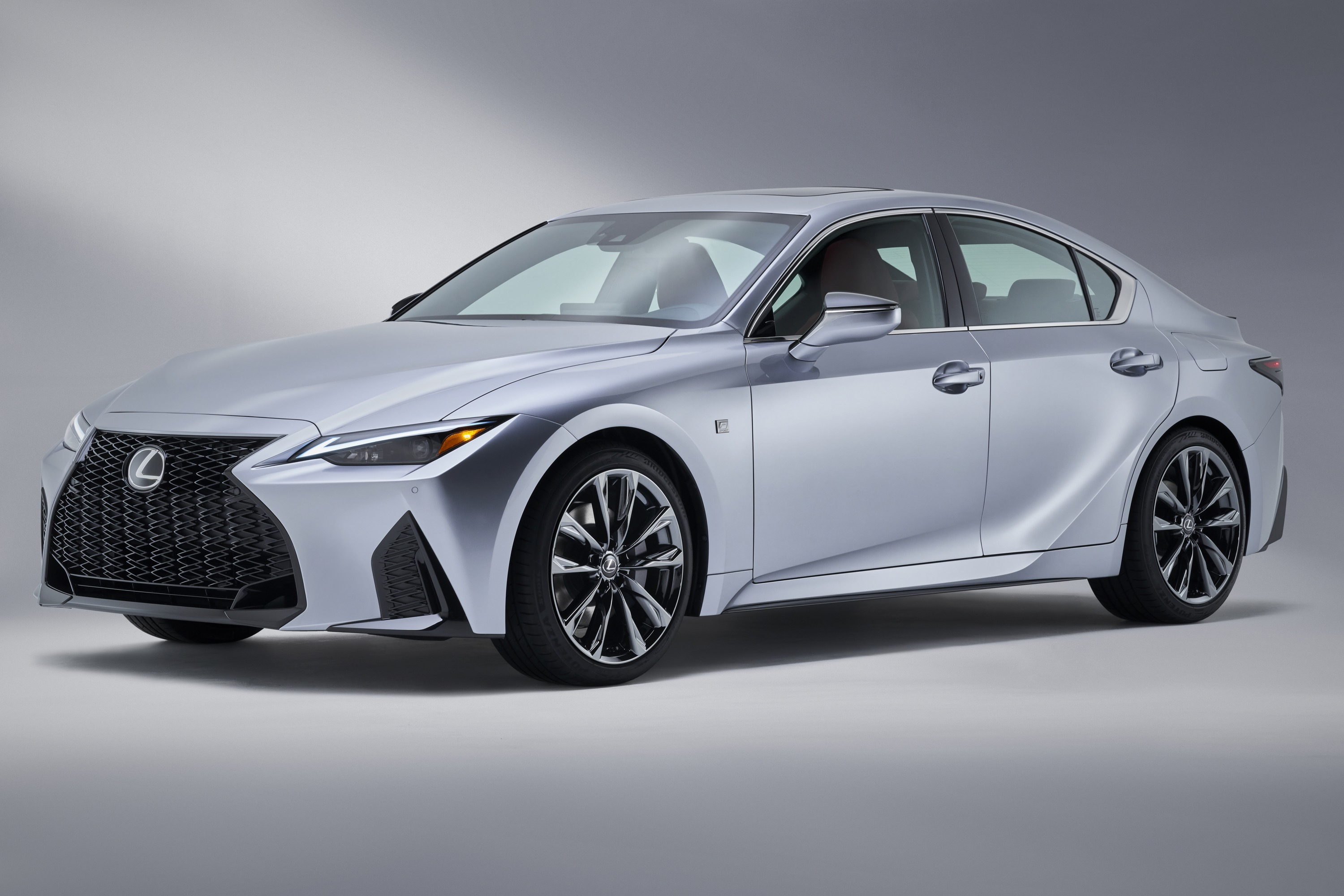 Neugestaltung When Will The 2021 Lexus Be Available
