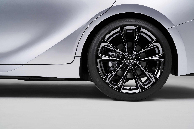 introducing the new 2021 lexus is sedan  lexus enthusiast