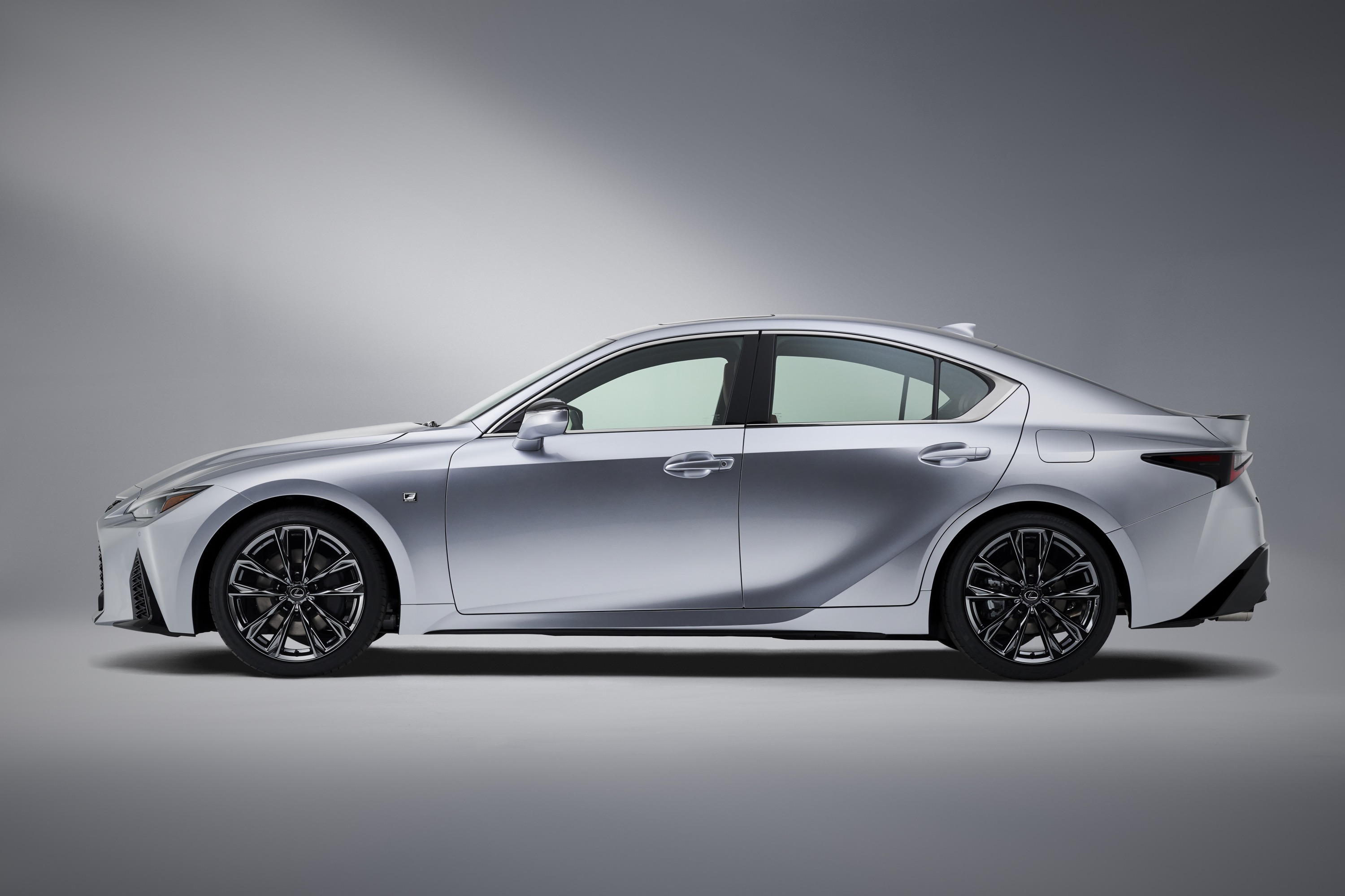 introducing the new 2021 lexus is sedan  lexus enthusiast