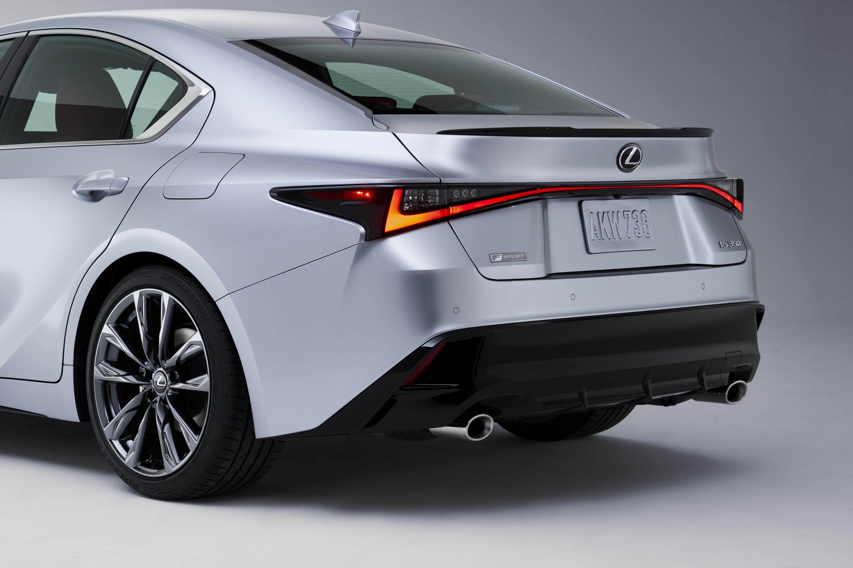 2021 Lexus TX Redesign