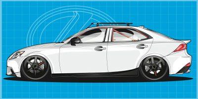 2013SEMA_2014_Lexus_IS_AWD_Ting_R1