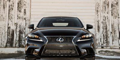 2014-Lexus-IS-350-Sport-front-end
