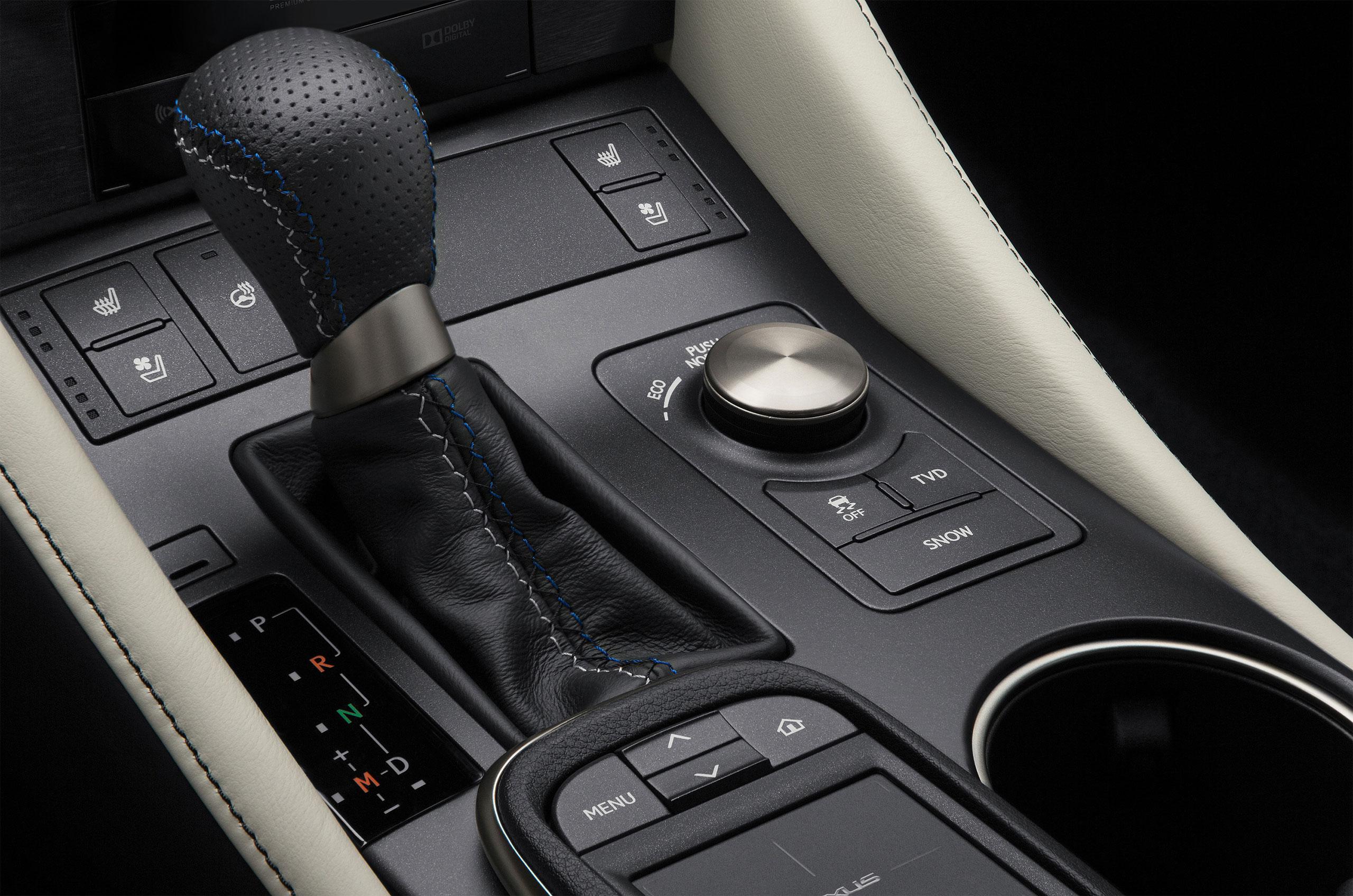 Lexus RC F Press Photo Gallery | Lexus Enthusiast