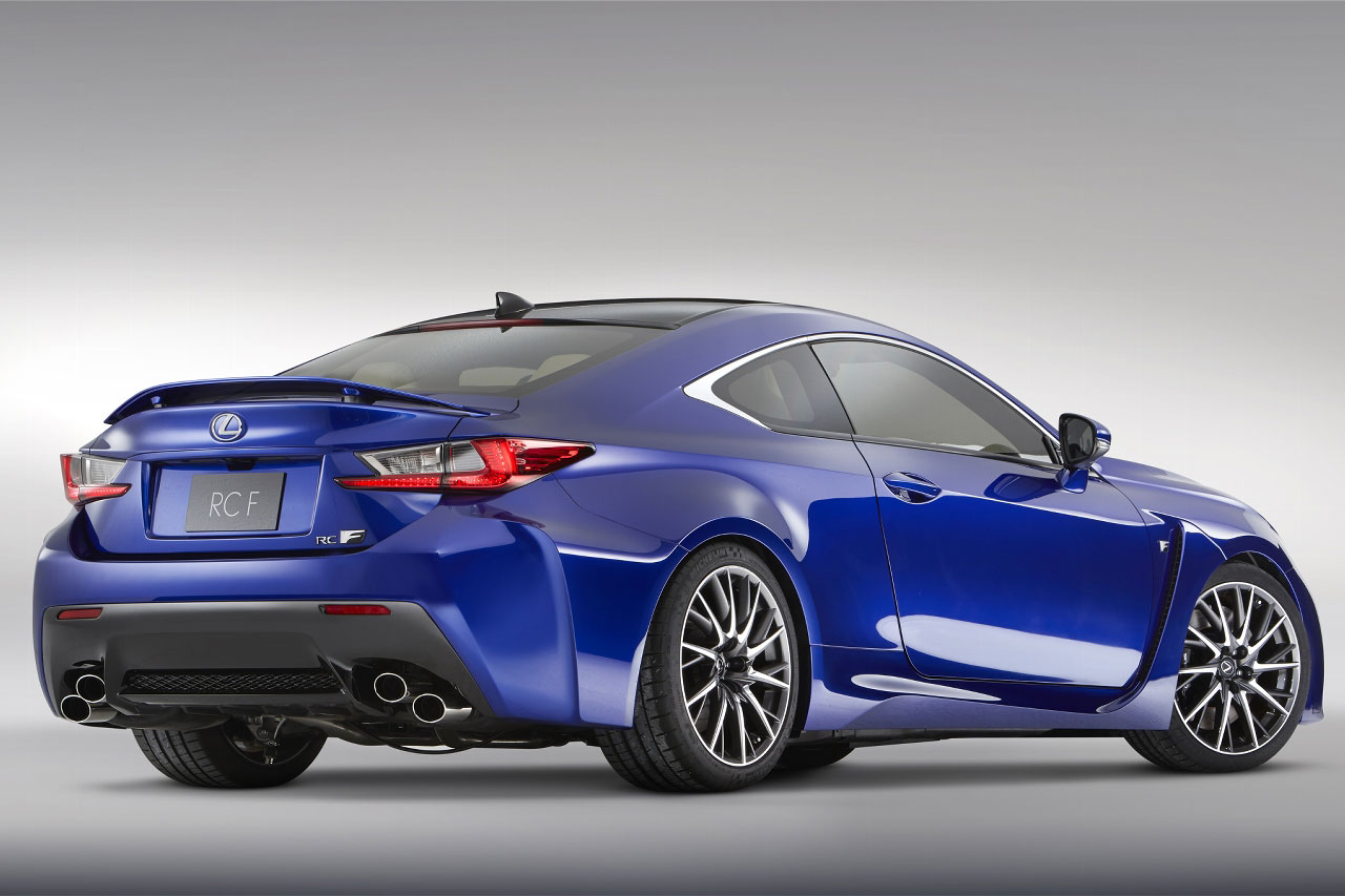 2015 Lexus Isf >> 2015 Lexus Isf 2020 Top Car Release And Models