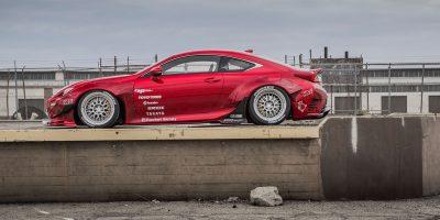2015_Lexus_RC_350_F_SPORT_SEMA_002
