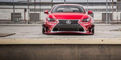 2015_Lexus_RC_350_F_SPORT_SEMA_003
