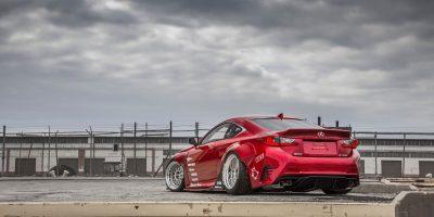 2015_Lexus_RC_350_F_SPORT_SEMA_004