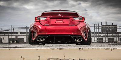 2015_Lexus_RC_350_F_SPORT_SEMA_007