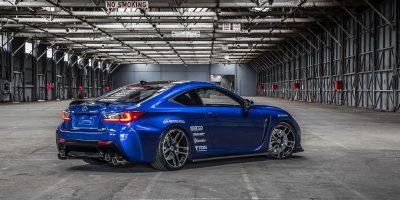 2015_Lexus_RC_F_SEMA_001