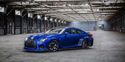 2015_Lexus_RC_F_SEMA_003