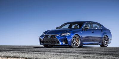 2016_Lexus_GS_F_011
