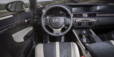 2016_Lexus_GS_F_039
