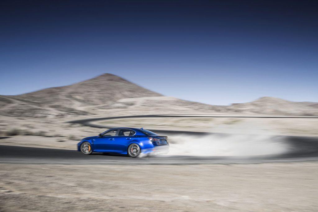 2016_Lexus_GS_F_059