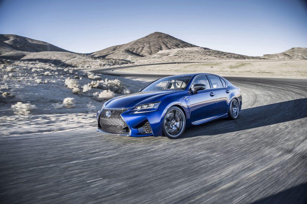 2016_Lexus_GS_F_062