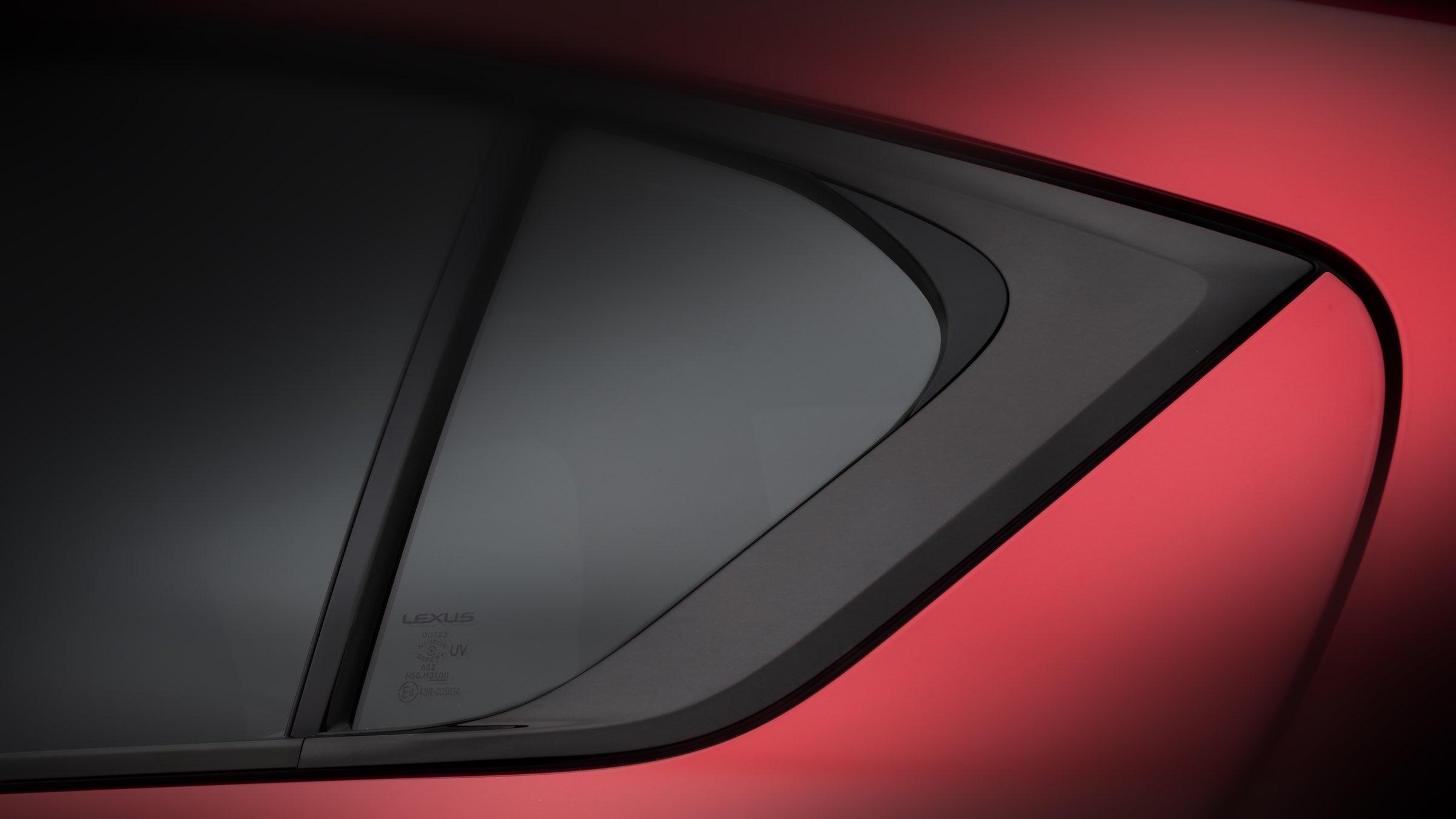 Lexus Second Teaser