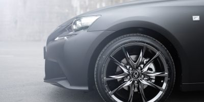 Lexus-IS-300h-BlackMatte-(2)