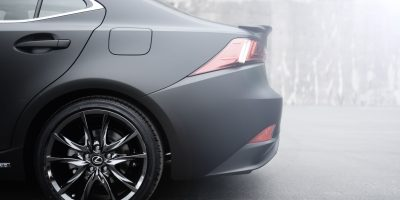 Lexus-IS-300h-BlackMatte-(3)