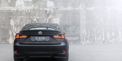 Lexus-IS-300h-BlackMatte-(8)